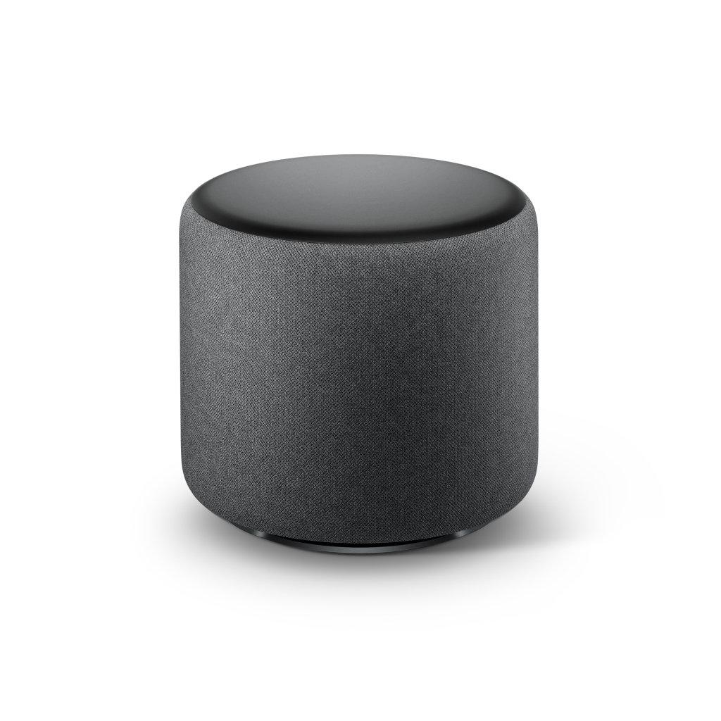 Amazon's Echo Sub.