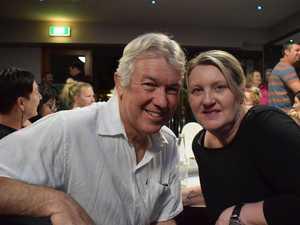 Bob and Leanne Kerr.