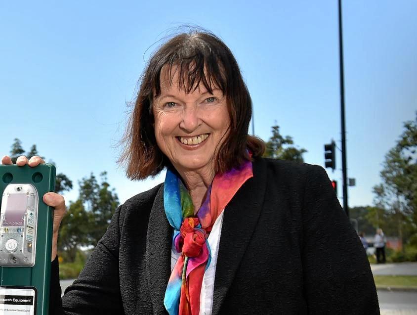 Cr Jenny McKay