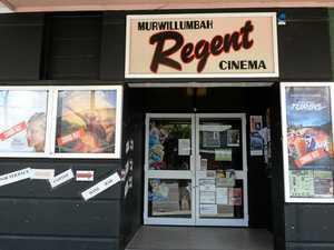 Regent cinema's film festival coup