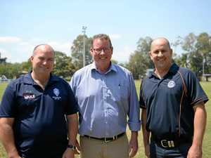 CQ Sevens competition to support farmers in drought