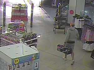 Man steals unusual gadget from Tweed Heads store