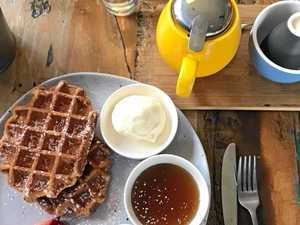 7 best spots for breakfast on the Northern Rivers