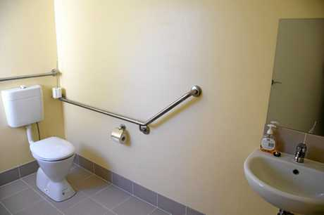 Bathrooms have been a popular choice for those renovating.