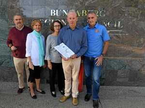 Petition against Bargara high-rise presented as D-day looms