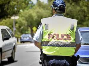 Police called to break up street fight in Nth Rocky