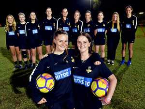 United for Jade: Teammates undefeated and playing for glory