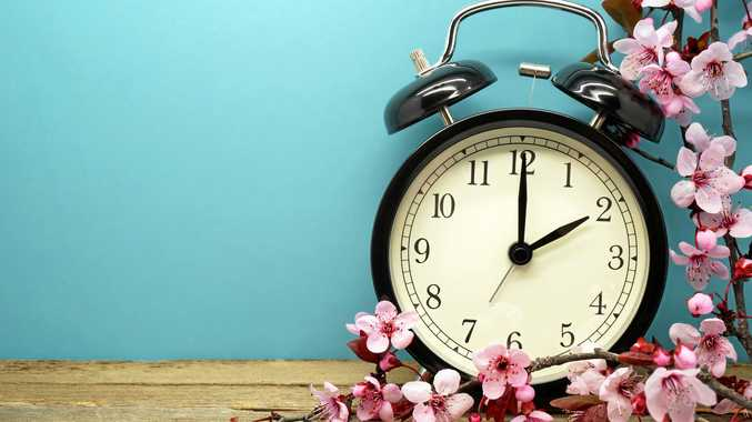 Should the Tweed have daylight savings?