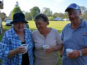 Push to name part of town after Nanango couple