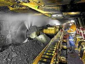 Evacuation at North Goonyella Mine over gas concerns