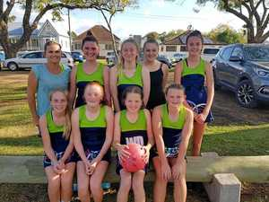 Grafton Netball Association grand finals