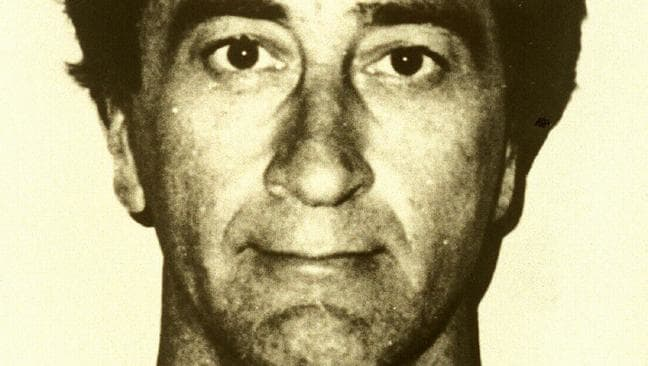 Ronald Henry Thomas serving sentence for Peter Wade / Maureen Ambrose murders in 1991.
