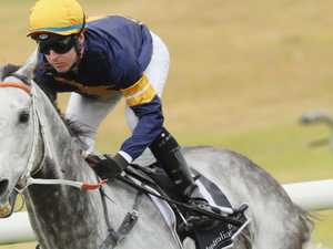 Troublesome Chautauqua finally jumps with field