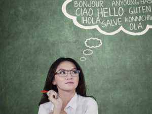 Second language can give you the job edge