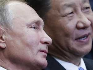 Russia, China turn to UN over US missiles