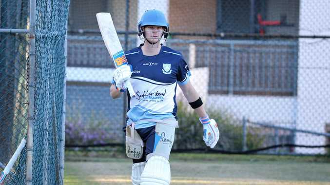 Steve Smith, who will play alongside Shane Watson for Sutherland, meets Mosman at Glenn McGrath Oval this weekend.