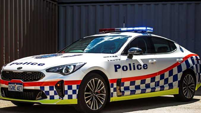 Following the Queensland lead, Kia Stinger joins WA Police