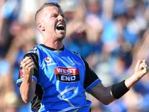 Stat Attack: Best bowlers in Big Bash