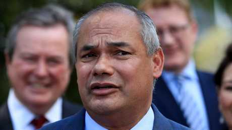 GC Mayor Tom Tate is calling for the government to clarify what will be considered regional. Pics Adam Head
