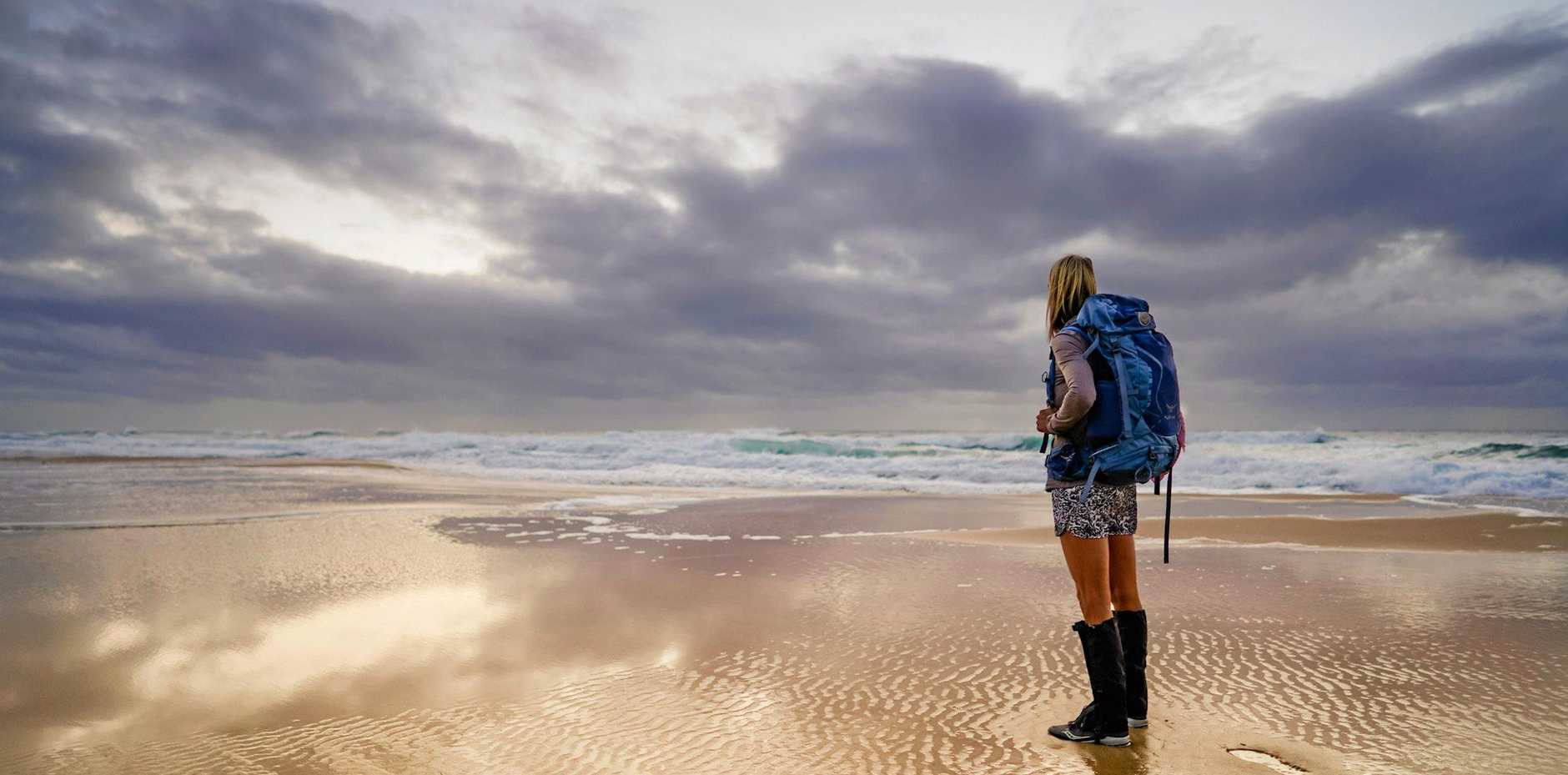 Noosa trek coach Lisa Marshall shares her three top hikes for the Sunshine Coast.