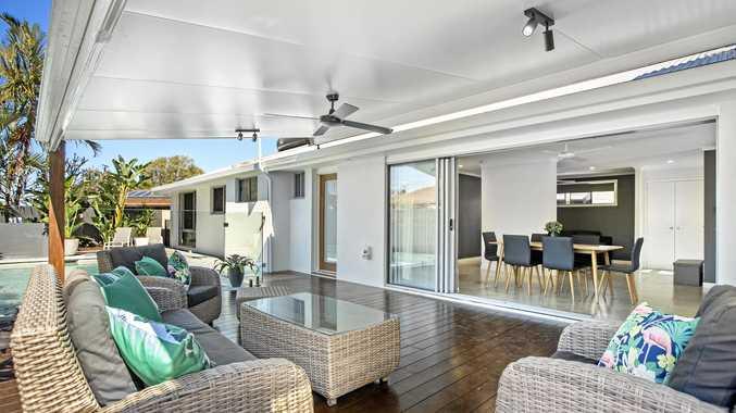 Sunshine Coast is in a 'Goldilocks' property market
