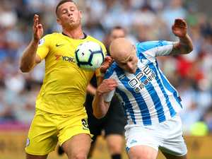 Mooy lauded by Huddersfield manager
