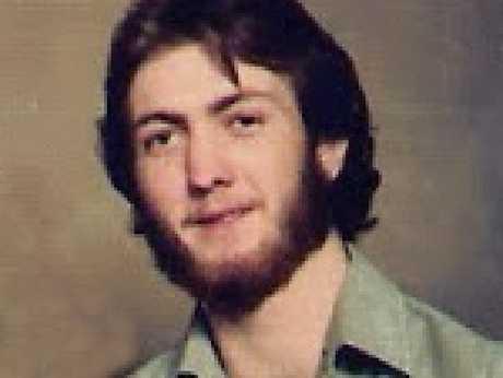Tony Jones has been missing since 1982.