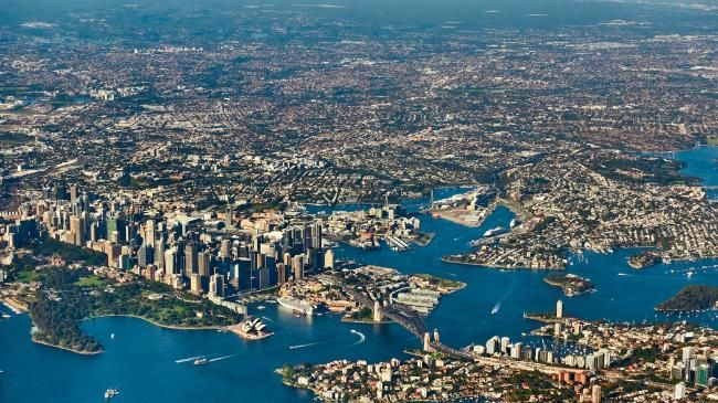 This is the worst city in Australia if you're trying to date.