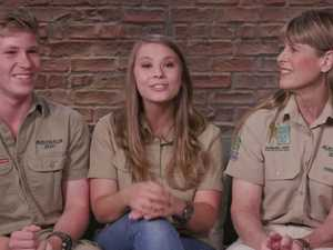 Bindi Irwin's embarrassing diva demand outed