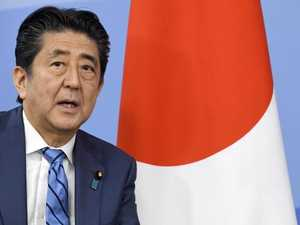 Japan's PM to commemorate Darwin bombing