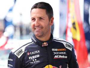 Whincup keen to erase a mountain of pain