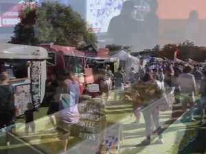Yamba Gourmet Food Truck Festival