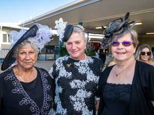 Races - Edie Mannion, Cathy Willis, Wendy
