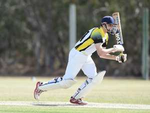 Fraser Coast Cricket Season Start