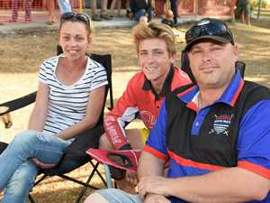 Toogoom Fishing Competition - Chloe, Lachlan and Ryan