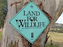 There is a call for funding grants from Noosa Council to be restored to Land for Wildlife property owners.
