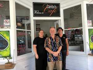 Breakfast bliss with musical twist at new cafe