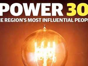 POWER 30: Gympie region's most influential people #1-30