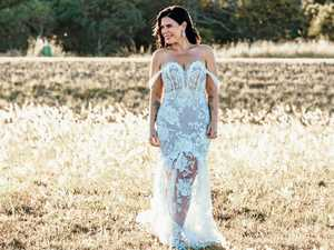 Say 'yes' to the dress in new CQ bridal store