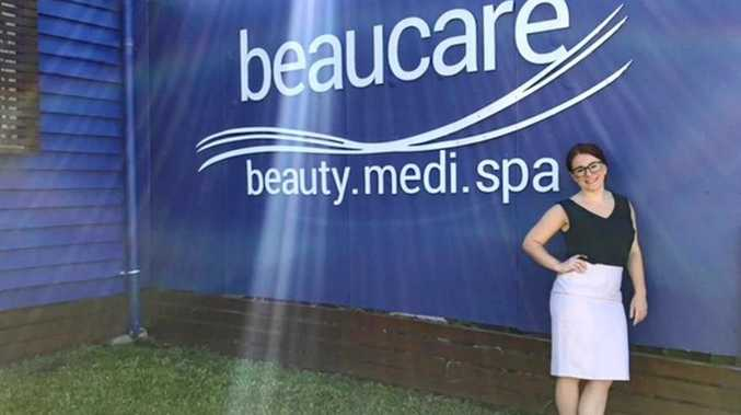 Beauty business dig deeps for drought-affected farmers