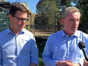 Kevin Hogan reveals personal turmoil after crossbench move
