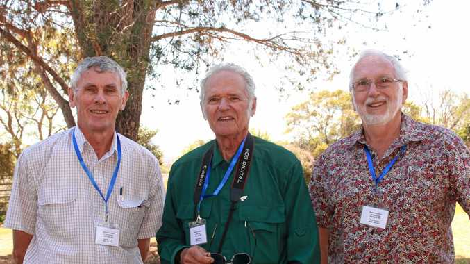 Southern Downs gardeners set example in changing climate