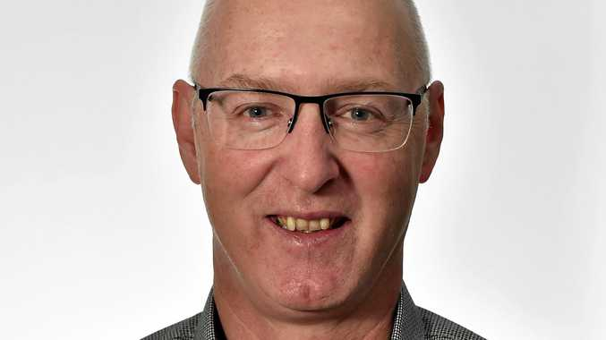 New editor at Daily Mercury's helm