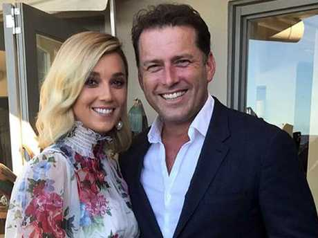 The way Karl Stefanovic handled his marriage break-up and swift rebound with younger girlfriend Jasmine Yarbrough has seen female viewers turn off.
