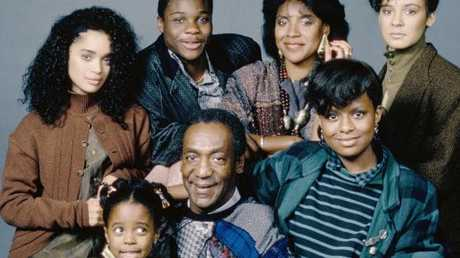 The Cosby Show was an international success. Picture: Alan Singer/NBC/NBCU Photo Bank via Getty Images)