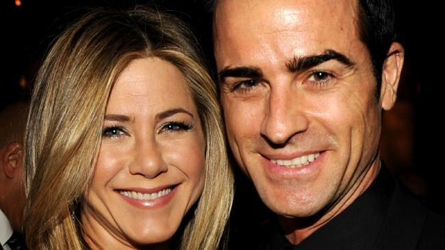 Jennifer Aniston and Justin Theroux divorced after two years of marriage and Theroux has explained why. Picture: Kevin Winter/Getty Images for DGA