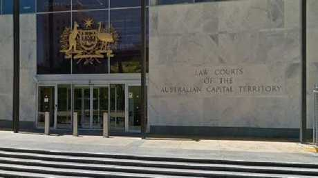 Child rapist John Aitchison was finally convicted in the ACT Supreme Court this year.