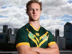 DCE inching towards Kangaroos redemption
