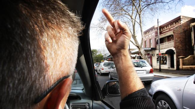 Do Clarence Valley motorists have an attitude problem?