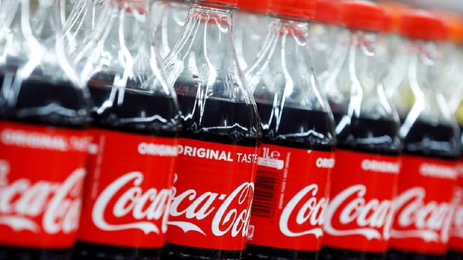 Coca-Cola tried to purchase a controlling interest in THP, but the family turned the multinational down. Picture: Regis Duvignau/Reuters